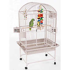A&E Cage Company Dome Top Bird Cage