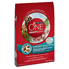 Purina ONE® SMARTBLEND® Advanced Nutrition Large Breed Dog Food