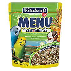 Vitakraft® Menu Parakeet Food