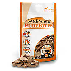 Purebites® Freeze Dried Dog Treat