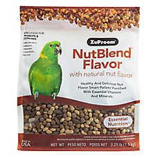 ZuPreem® NutBlend Bird Food