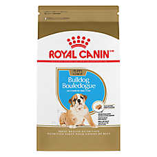 Royal Canin® Breed Health Nutrition™ Bulldog Puppy Food