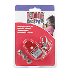 KONG® Active Laser Pet Toy
