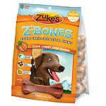 Zuke's Z-Bones Dog Dental Chew