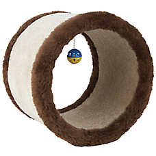 Whisker City® Circle of Fun Cat Tunnel