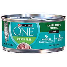 Purina® ONE® Smartblend Pate Cat Food