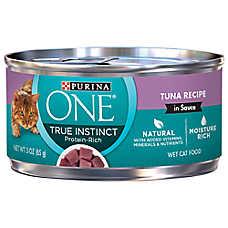 Purina® ONE® SmartBlend Cat Food - Tuna