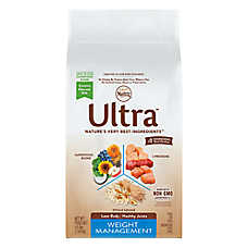 NUTRO® ULTRA™ Weight Management Dog Food