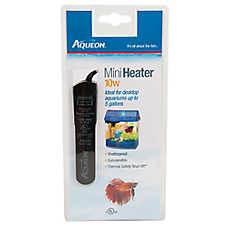 Aqueon® Mini Aquarium Heater