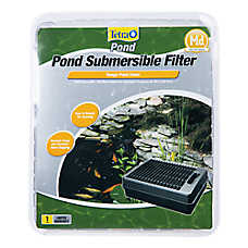 Fish pond filters pond filter media petsmart for Pond pre filter box