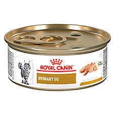 Royal Canin® Veterinary Diet Urinary SO Adult Cat Food