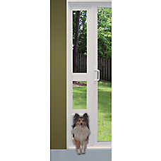 Perfect Pet Modular Vinyl Pet Patio Door