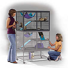 Midwest Ferret Nation Ferret Cage Add-On