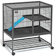 Midwest Ferret Nation Single Unit Ferret Cage