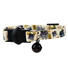 Whisker City® Breakaway Cat Collar