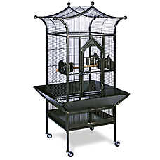 Prevue Pet Products Royalty Bird Cage
