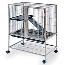 Prevue Frisky Ferret Small Animal Cage