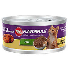 Grreat Choice® Pate Adult Cat Food