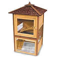 WARE® Premium+™ Bunny Rabbit Cottage