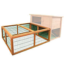 WARE® Premium+™ Penthouse Small Animal Playpen