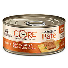 Wellness® CORE® Cat Food - Natural, Grain Free