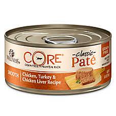 Wellness® CORE® Cat Food - Natural, Grain Free