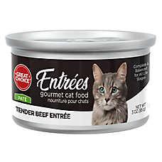 Grreat Choice® Classic Adult Cat Food