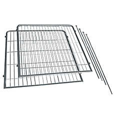 Precision Pet Add A Panel Courtyard Kennel