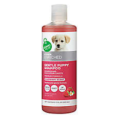 GNC Pets® Vitamin Enriched Gentle Puppy Shampoo