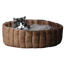 Kitty Kup Round Cat Bed