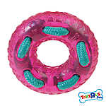 """Toys """"R"""" Us® Tire Rope Dog Toy"""