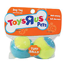 "Toys ""R"" Us® Tuff Ball Set Dog Toy"