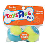 "Toys ""R"" Us® Tuff Ball Set Dog Toy"