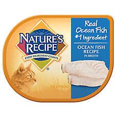 NATURE'S RECIPE® Cat Food