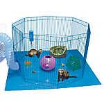 Ferretrail Ferret Pet-N-Playpen