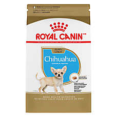 Royal Canin® Breed Health Nutrition™ Chihuahua Puppy Food