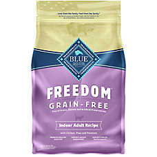 BLUE Freedom® Indoor Cat Food - Grain Free, Chicken
