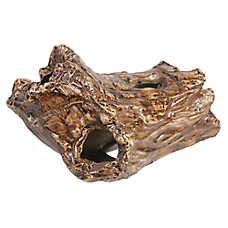 Top Fin® Betta Log Aquarium Ornament