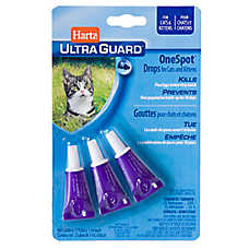 Hartz® Ultraguard® Spot On Cat Flea Treatment