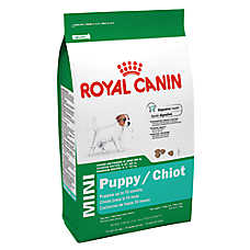 Royal Canin® MINI Puppy Food