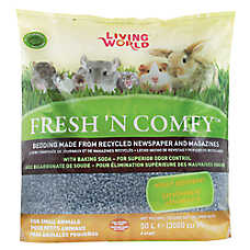 Living World® Fresh 'N Comfy Small Animal Bedding