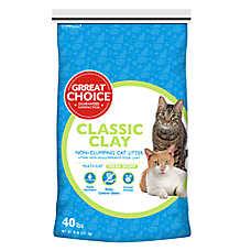 Grreat Choice® Scented Cat Litter