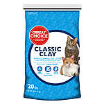 Grreat Choice® Scented Cat Litter