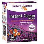 Instant Ocean® Aquarium Sea Salt