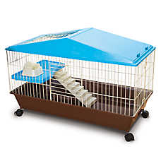 Critter WARE® Animal House Small Animal Cage