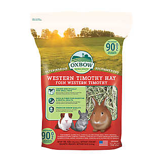 save $1 select Oxbow hay