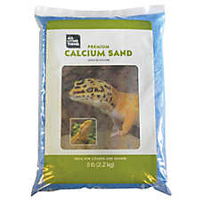 All Living Things® Premium Calcium Reptile Sand