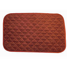 Precision Pet SnooZZy Sleeper Crate Mat