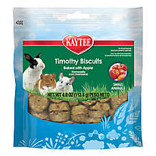 KAYTEE® Timothy Biscuits Treats