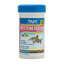 API® Bottom Feeder Fish Pellets